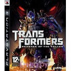 Transformers: Revenge of the Fallen [PS3]