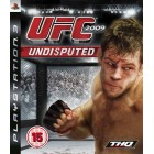 Драки / Fighting  UFC 2009 Undisputed (Platinum) PS3 русская версия