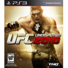 Драки / Fighting  UFC Undisputed 2010 [PS3, русская документация]