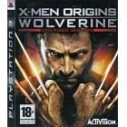 X-Men Origins: Wolverine Uncaged Edition [PS3]
