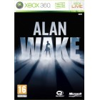Боевик / Action  Alan Wake [Xbox 360]