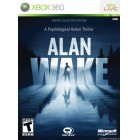 Боевик / Action  Alan Wake Limited Edition [Xbox 360, русская версия]