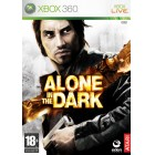 Боевик / Action  Alone in The Dark [x-box 360]
