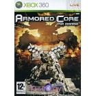Боевик / Action  Armored Core for Answer [X-box 360]