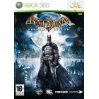 Боевик / Action  Batman Arkham Asylum [Xbox 360]
