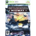 Боевик / Action  Battlestations Midway [Xbox 360]