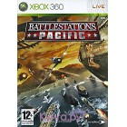 Боевик / Action  Battlestations Pacific [Xbox 360]