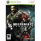 Боевик / Action  Bionic Commando [Xbox 360]