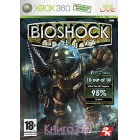 Боевик / Action  BioShock [X-box 360]