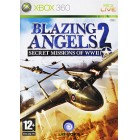 Боевик / Action  Blazing Angels 2: Secret Missions of WWII [Xbox 360]