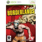 Ролевые / RPG  Borderlands [Xbox 360]