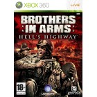 Боевик / Action  Brothers in Arms: Hell's Highway [Xbox 360]