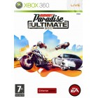 Гонки / Racing  Burnout Paradise. The Ultimate Box [Xbox 360]