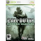 Боевик / Action  Call of Duty 4: Modern Warfare [Xbox 360, русская документация]
