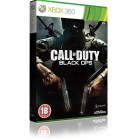 Боевик / Action  Call of Duty: Black Ops (c поддержкой 3D) [Xbox 360, русская версия]