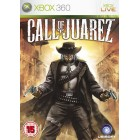 Боевик / Action  Call of Juarez [Xbox 360]
