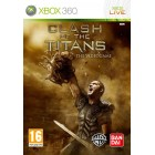 Боевик / Action  Clash of the Titans [Xbox 360]