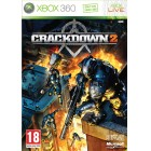Боевик / Action  Crackdown 2 [Xbox 360, русская версия]