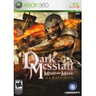Боевик / Action  Dark Messiah of Might and Magic - Elements [Xbox 360]