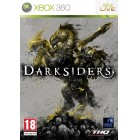 Боевик / Action  Darksiders [Xbox 360]