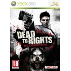 Боевик / Action  Dead to Rights: Retribution [Xbox 360]