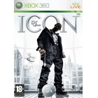Драки / Fighting  Def Jam Icon xbox 360