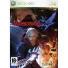 Боевик / Action  Devil May Cry 4 xbox 360