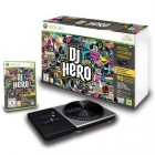 Музыкальные / Music  DJ Hero Turntable Kit (игра + контролер) [Xbox 360]
