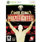 Драки / Fighting  Don King Presents: Prizefighter [Xbox 360]