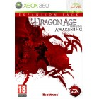 Ролевые / RPG  Dragon Age: Origins – Awakening [Xbox 360]