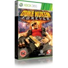 Боевик / Action  Duke Nukem Forever [Xbox 360, русская документация]