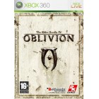 Ролевые / RPG  The Elder Scrolls IV: Oblivion xbox360