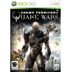 Боевик / Action  Enemy Territory: Quake Wars [Xbox 360]