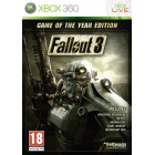 Ролевые / RPG  Fallout 3 Game of the Year [Xbox 360]