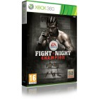 Драки / Fighting  Fight Night Champion Xbox 360