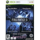 Ролевые / RPG  Final Fantasy XI: 2008 Edition [Xbox 360]