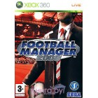 Football Manager 2008 [Xbox 360]