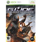 Боевик / Action  G.I. JOE - THE RISE OF COBRA [Xbox 360]
