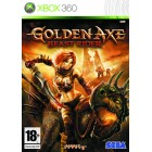 Боевик / Action  Golden Axe: Beast Rider [Xbox 360]