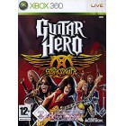 Музыкальные / Music  Guitar Hero Aerosmith [Xbox 360]