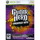 Музыкальные / Music  Guitar Hero Greatest Hits [Xbox 360]