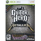 Музыкальные / Music  Guitar Hero Metallica [Xbox 360]