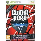 Музыкальные / Music  Guitar Hero Van Halen [Xbox 360]