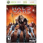 Стратегии / Strategy  Halo Wars Limited Edition Xbox 360, русская версия