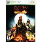 Боевик / Action  Hellboy: the Science of Evil [Xbox 360]