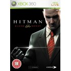 Боевик / Action  Hitman: Blood Money Xbox 360