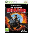 Детские / Kids  How to Train Your Dragon [Xbox 360]