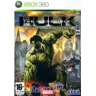 Детские / Kids  Incredible Hulk [Xbox 360]