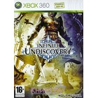 Боевик / Action  Infinite Undiscovery Xbox 360
