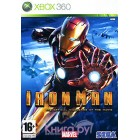 Боевик / Action  Iron Man Xbox 360